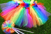 Rainbow / by Elizabeth Windon