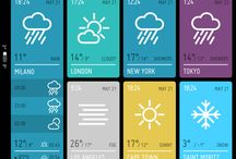 Web & App Design / by Valeria Brigatti