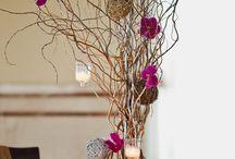 Red Wedding Theme <3 / Ideas for my wedding / by Ashley Bueno