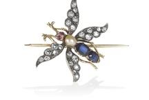 Entomological Style / by Katherine