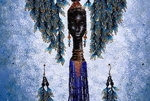 Beadwork / by Jean Colbear