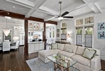 Interior Design/Decor / My love, my passion....interior design! <3 / by Elle Blair