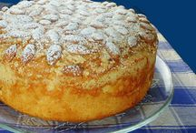 Italian Deserts/Cookies / by Celeste Albanese