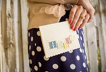 Stampin' Up! / by Mandy Edwards