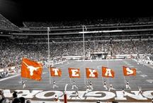 Texas Fight! / by Katie Janda