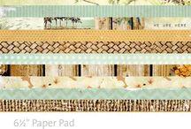 Paper Collections / by Karen Balcanoff