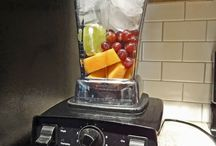 Vitamix for me! / by Jacqueline Randall