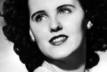 The Black Dahlia  / This info was taken from Wikipedia....