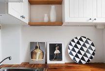 Kitchen / by Natalie Caporaso