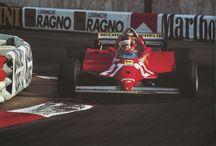 Ferrari / by Adam Hatch