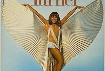 Tina Turner / by CocoRose