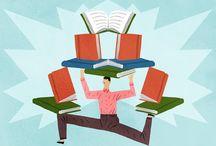 Books Worth Reading / by Margie DeRenzis