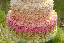 Cakes,breads,pies / by Jennie Schroeder