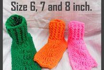 Crochet for Children / by Sharon Santorum