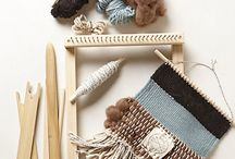 Knitting and more / by Sara Smets