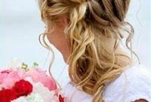 Hair & Beauty / by Lauren Capoferri