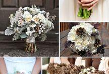 Wedding ideas / by Jenny Borowick