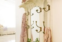 Shabby Chic Style / by Lorie Morrow
