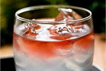 Summer Drinks / Recipes and ideas for refreshing warm-weather cocktails.  / by The New York Times