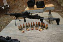 3. GUNS & KNIVES & WEAPONS / Guns  / by Tango Sierra