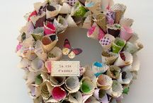 paper love / by Amy Martin