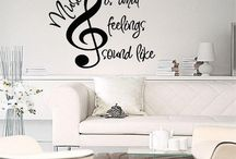 music / by Vannessa Gonzalez-Lopez