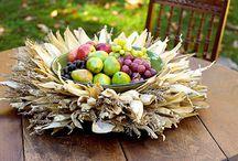 Fall Seasonings / by Judi Jones