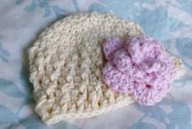 Crochet talk / by Melissa Dunaway