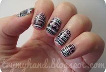 Nails / by H Afzal