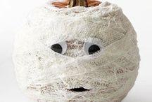 Boo! / by Cristina Peczon-Rodriguez