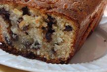 Yummy~Sweet Breads! / by Michelle Tropp-Diehl