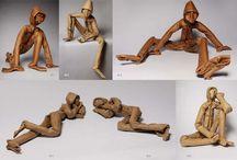 Art sculpture / by Paula Swanson