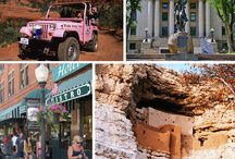 Pin 2 Win Sweepstakes / This sweepstakes has now ended! You can still view idea starters and itineraries to plan your Arizona summer vacation here: http://www.SummerinAZ.com / by Arizona The Official Grand Canyon State