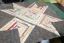 traditional quilts to modern / by Amy Smart