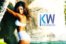 KW Swimwear / KW Swimwear a new Sexy & Sophisticated Swimwear line by Kandy Wrappers Swimwear / by Kandy Wrappers Swimwear