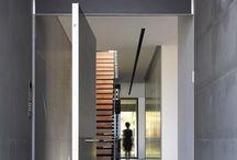 I - Entry/Hallway / by Alex Elliott