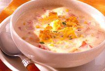 soup / by April Holmes-Bosker