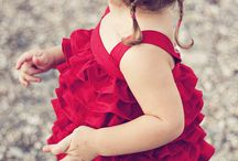 {people} KIDDOS / by Britney Brown Design Photography