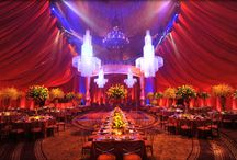 Wedding Inspiration Extravaganza / For glamorous, luxurious weddings. / by Putri Permata