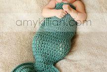 Mmmmm......babies :)  / by Morgan Kent