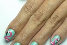 Nails / by Naomi Ziebarth