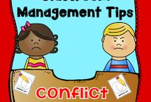 Classroom Management / by Allison Wood