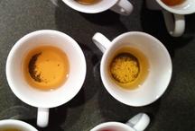 Tea bliss / by Lyndsey DePalma