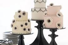 cakes  / by Susana Abdullah