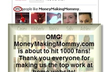 Favorite Places & Spaces / by MoneyMakingMommy.com