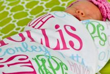 Tyley Kay / Tips, inspiration and ideas for our sweet baby girl!  / by Kelsey Fougerat-Bouler