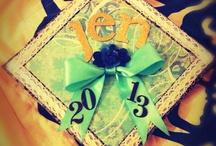 Graduation Time / by Nerissa Fay