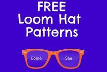 Loom Patterns / by Melinda Radojcsics