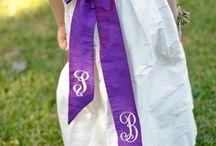 bridesmaids, groomsmen, etc / by Savannah McFadden