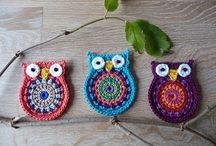 Crochet / by Dania Gisela